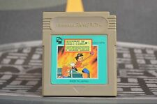 BATTLE PINGPONG PING PONG GAME BOY JAP JP JPN GB GAMEBOY