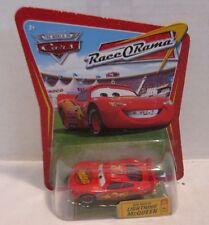 Disney PIXAR The World of Cars Race O Rama Bug Mouth Lighting McQueen ROR#10