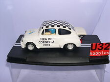 REPROTEC FIAT 1000 ABARTH FIRA DE CORNELLA 2001  LTED.ED  MB