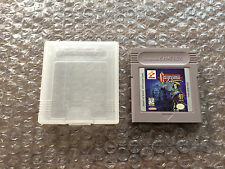 Castlevania Legends (Nintendo Game Boy) Game Cart Only - Authentic