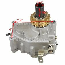 Reverse Gear Box Transmission for GY6 250cc Go Karts Dune Buggy Chinese
