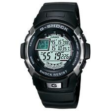 Mens G-Shock Auto Illuminator Water Resistant Casio G7700-1ER Digital Watch