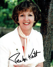 Penelope KEITH SIGNED Autograph Photo AFTAL COA The Good Life To The Manor Born