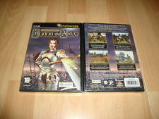JUANA DE ARCO WARS & WARRIORS DE ENLIGHT PARA PC NUEVO PRECINTADO