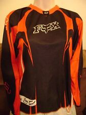 KIDS FOX RACING SHIRT/JERSEY  size 6-7