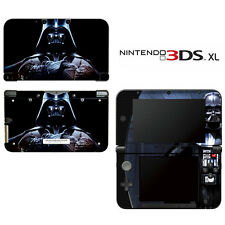 Vinyl Skin Decal Cover for Nintendo 3DS XL LL - Star Wars Darth Vader