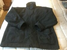 Rohan Men's City Block Coat Size Large - Excellent Condition