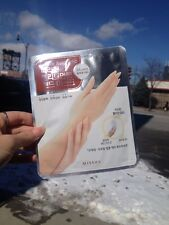 Missha Home Aesthetic Paraffin Hand Mask, Special Hand Care