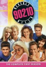 Beverly Hills 90210: The First Season [6 Discs] (2006, DVD NEUF)6 DISC SET