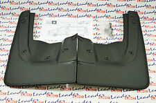 Renault Trafic / Traffic 111 Rear Mudflaps / Mud Flaps 93453910 Original GM New