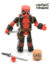 Marvel Minimates Series 65 Marvel Now Deadpool