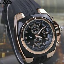 Casual Men luxury Brand Analog Military Sports Quartz Watch High Quality