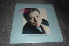 "Robert Palmer - It Could Happen To You 12""LP - 1988 EMI"