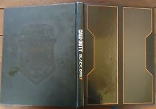 Call of Duty Black Ops II - Strategy Guide - Hardcover - 2012 - 1st Edition