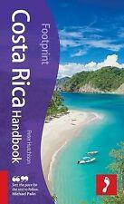 Costa Rica (Footprint Handbooks) (Footprint Handbooks), Peter Hutchison, New Boo