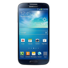 New Samsung Galaxy S4 IV SGH-M919 Unlocked 16GB Black Mist T-Mobile Smartphone