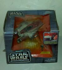 Micro Machines Star Wars Action Fleet A-Wing Starfighter