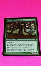 tree of redemption foil x1 mtg innistrad