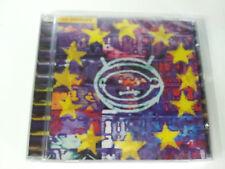 cd musica rock U2 ZOOROPA