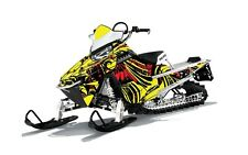 New Polaris Pro RMK Aztec Wrap