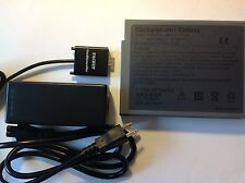 MMFJGS External Battery Charger for DELL LATITUDE 100L  INSPIRON  5100 AND MORE