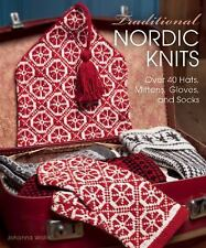 Traditional Nordic Knitting: Over 40 Hats, Mittens, Gloves and Socks, Wallin
