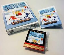 Atari LYNX game cartridge: # ALPINE Games # * NEUF/NEW!