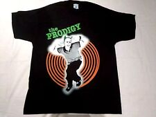 vintage THE PRODIGY SHIRT EARLY 90's new from dead stock screen stars tag RARE