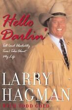 Hello Darlin': Tall (and Absolutely True) Tales About My Life-ExLibrary