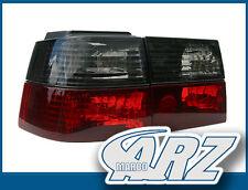 Rückleuchten Heckleuchten schwarz / rot für VW Corrado