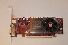ATI RADEON HD 2400 XT 256mb PCI-E NUOVO con i driver di Grafica/Scheda Video