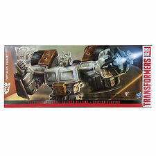 Transformers Collection  Platinum Edition G2 Laser Optimus Prime Gift
