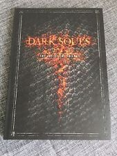 Official Dark Souls III The Art of the Trilogy Artbook (Large) *NEW*