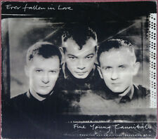 "Fine Young Cannibals, Ever Fallen In Love vinyl 12"" Single A2 B2"