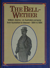 THE BELL-WETHER  - WILLIAM ADAMS & CO