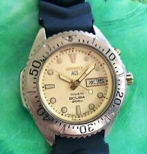 Seiko kinetic watch 5m43-0a29 : Kindaichi shonen no jikenbo