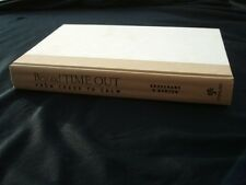 Beyond TIME-OUT:From Chaos to Calm, Beth Grosshans, Hardcover, 2008, FREE SHIP