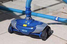 Zodiac MX8 Pool Cleaner & Hoses