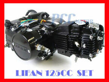 ENGINE MOTOR LIFAN 125CC  CARB XR50 CRF50 XR70 CRF70 V EN18-SET