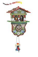 Selva Negra Kuckulino Reloj De Swing,Llamada de cuco,El tiempo en casa,