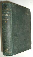 1866  Roosevelt, The Game Birds of the Coasts and Lakes of North America, 1st Ed