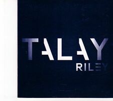 (DZ620) Talay Riley, Humanoid - 2010 DJ CD