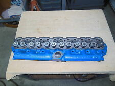 Ford 170 200 Ford Mustang Bronco Falcon Rebuilt Cylinder Head