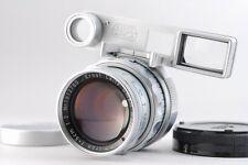 【AB- Exc】Leica Leitz DR Summicron 50mm f/2 Lens Dual Range M Mount Goggles #2535