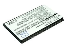 UK Battery for Alcatel OT-606A CAB31C0000C1 OT-BY23 3.7V RoHS