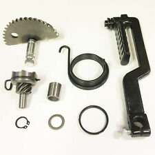 GY6  49CC 50CC SCOOTER 139QMB P139QMB KICK START LEVER SHAFT GEAR IDLE GEAR