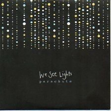 (169D) We See Lights, Parachute - DJ CD