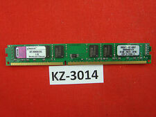 Kingston KFJ9900/2G (2 GB, PC3-10600 (DDR3-1333), DDR3 SDRAM, 1333 Mhz, #KZ-3014