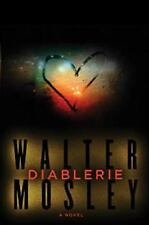 Diablerie: A Novel, Walter Mosley, Good Condition, Book