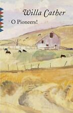 O Pioneers! (Vintage Classics) Cather, Willa Paperback